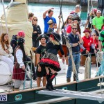 Sloop Foundation Pirates of Bermuda, March 12 2017-104