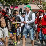 Sloop Foundation Pirates of Bermuda, March 12 2017-11