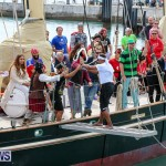 Sloop Foundation Pirates of Bermuda, March 12 2017-113