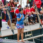 Sloop Foundation Pirates of Bermuda, March 12 2017-163
