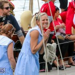 Sloop Foundation Pirates of Bermuda, March 12 2017-186