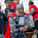Sloop Foundation Pirates of Bermuda, March 12 2017-199