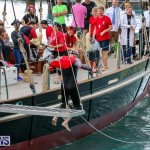 Sloop Foundation Pirates of Bermuda, March 12 2017-200