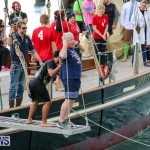 Sloop Foundation Pirates of Bermuda, March 12 2017-211