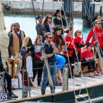 Sloop Foundation Pirates of Bermuda, March 12 2017-23