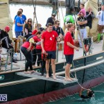 Sloop Foundation Pirates of Bermuda, March 12 2017-233
