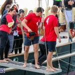 Sloop Foundation Pirates of Bermuda, March 12 2017-234