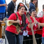 Sloop Foundation Pirates of Bermuda, March 12 2017-238