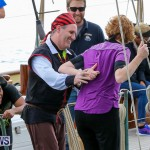 Sloop Foundation Pirates of Bermuda, March 12 2017-258