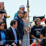 Sloop Foundation Pirates of Bermuda, March 12 2017-26