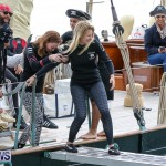 Sloop Foundation Pirates of Bermuda, March 12 2017-273