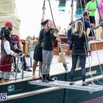 Sloop Foundation Pirates of Bermuda, March 12 2017-276