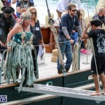 Sloop Foundation Pirates of Bermuda, March 12 2017-299