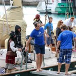 Sloop Foundation Pirates of Bermuda, March 12 2017-306