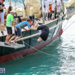Sloop Foundation Pirates of Bermuda, March 12 2017-326