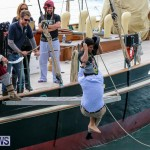 Sloop Foundation Pirates of Bermuda, March 12 2017-359