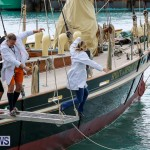 Sloop Foundation Pirates of Bermuda, March 12 2017-368