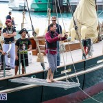 Sloop Foundation Pirates of Bermuda, March 12 2017-372