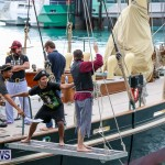 Sloop Foundation Pirates of Bermuda, March 12 2017-375