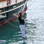 Sloop Foundation Pirates of Bermuda, March 12 2017-386