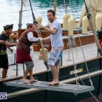Sloop Foundation Pirates of Bermuda, March 12 2017-389