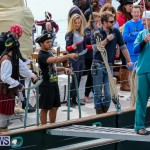 Sloop Foundation Pirates of Bermuda, March 12 2017-42