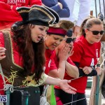 Sloop Foundation Pirates of Bermuda, March 12 2017-90
