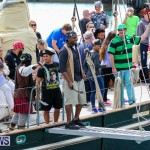 Sloop Foundation Pirates of Bermuda, March 12 2017-91