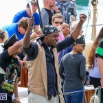 Sloop Foundation Pirates of Bermuda, March 12 2017-92