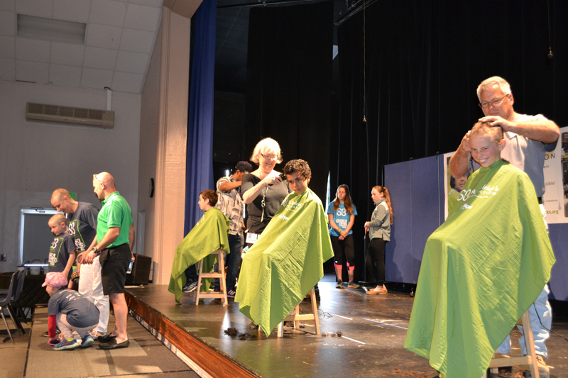 St. Baldrick's at Warwick Academy Bermuda March 17 2017 (12)
