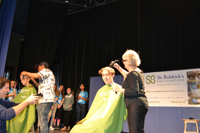 St. Baldrick's at Warwick Academy Bermuda March 17 2017 (3)