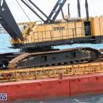 Sunken Boat Ships Marginal Wharf Bermuda, March 30 2017-8