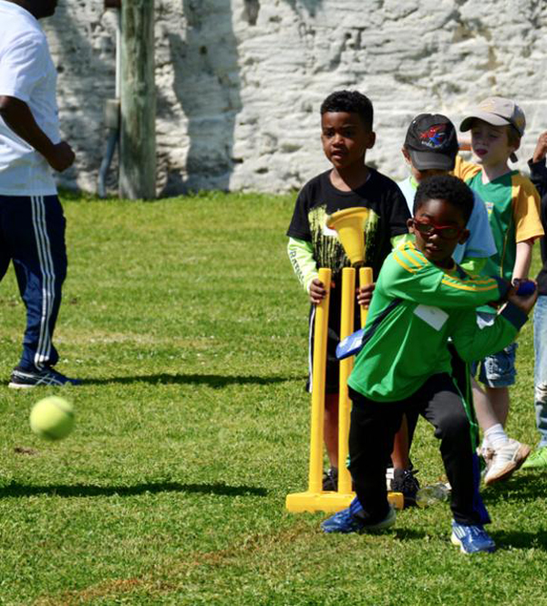Tokio Millennium Re Pee Wee Cricket Bermuda March 2017 (10)