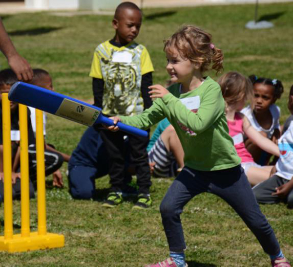 Tokio Millennium Re Pee Wee Cricket Bermuda March 2017 (5)