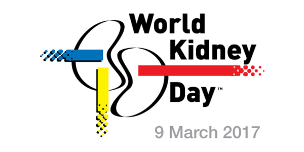 World Kidney Day Bermuda March 2017 TC