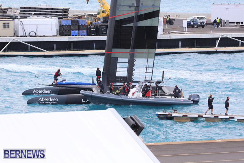 Americas Cup Bermuda Village and training April 2017 (17)