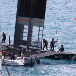 Americas Cup Bermuda Village and training April 2017 (24)