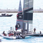 Americas Cup Bermuda Village and training April 2017 (32)