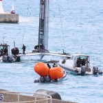 Americas Cup Bermuda Village and training April 2017 (41)
