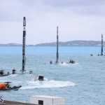 Americas Cup Bermuda Village and training April 2017 (46)