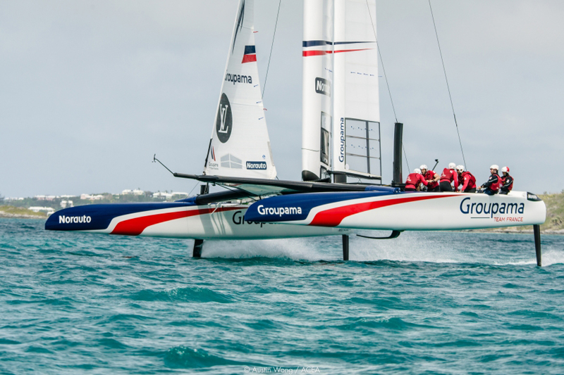 America's Cup Class boats Bermuda April 2017 (11)