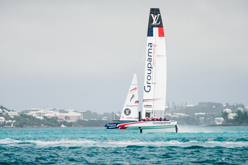 America's Cup Class boats Bermuda April 2017 (17)