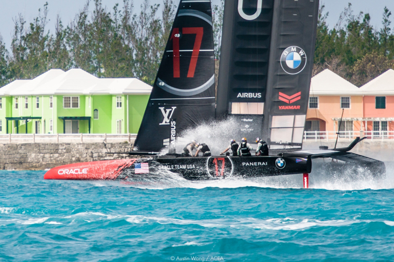 America's Cup Class boats Bermuda April 2017 (19)