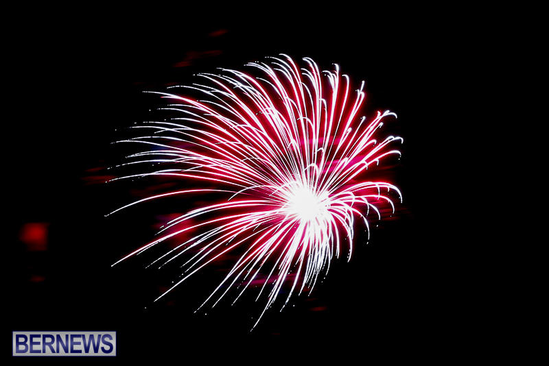 Americas-Cup-Fireworks-In-Hamilton-Bermuda-April-21-2017-17