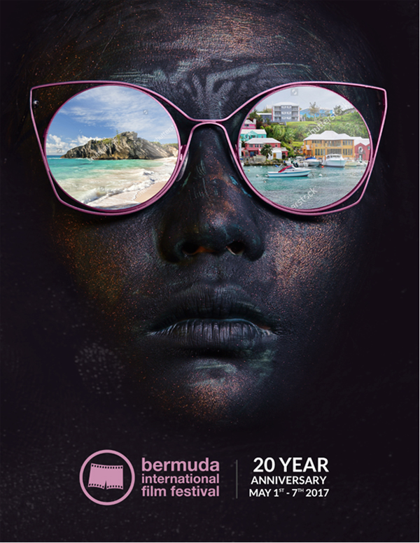 BIFF Poster Bermuda APril 19 2017