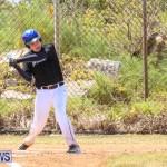 Baseball Bermuda, April 22 2017-20