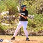Baseball Bermuda, April 22 2017-23