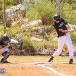 Baseball Bermuda, April 22 2017-25