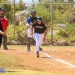 Baseball Bermuda, April 22 2017-27