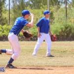 Baseball Bermuda, April 22 2017-28